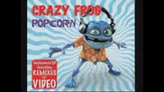 Crazy Frog - I Like To Move It Move It High-Quality