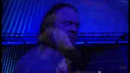 Wwe Smackdown Vs. Raw 2009 - Undertaker Road To Wrestlemania