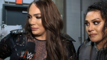 Nia Jax & Tamina have all the momentum heading into WWE Elimination Chamber: WWE.com Exclusive, Feb. 11, 2019