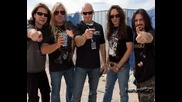 Primal Fear - Blaze Of Glory | Unbreakable 2012