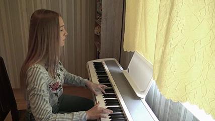"TATIANA HYUSEIN ""В. Браиловский - Ноктюрн"""