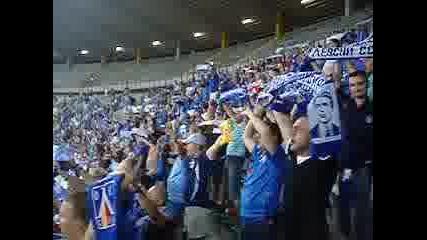 Киево - Левски  10