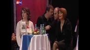 Ceca - Dragane moj - (LIVE) - Novogodisnji show - (TV BN 2008)