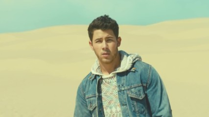Премиера •» Nick Jonas - Find You (официално видео)