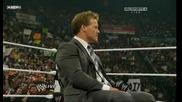 Дали Chris Jericho ще напусне Wwe Part 1 - (bg Subs)