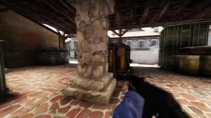 Team Orbit - spyleader ace vs Ldlc