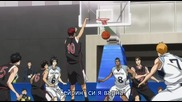 [easternspirit] Kuroko's Basketball 3 E20