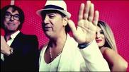 Los Locos vs Mariucch & El 3mendo - La Ola ( Official Video 2013 )_mjpeg