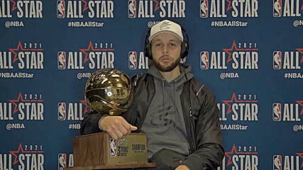 USA: LeBron James and Steph Curry sing each other's praises after first NBA All-Star team up