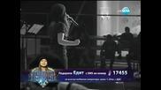 Едит - Представяне - Големите надежди - 12.03.2014 г.