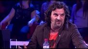 Marina Radosavljevic i Antic - Splet pesama - (Live) - ZG 4 Krug - 26.04.2014. EM 29.