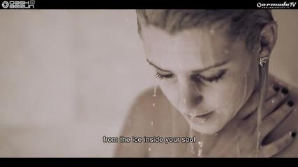 Dash Berlin ft. Christina Novelli - Jar Of Hearts (official video)2013*превод*