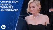 The sparkling highs from Cannes film festival