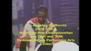 Hip Hop Championships 2005