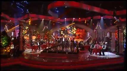 Zvonko Demirovic - Prijo moja kako cemo - GNV - (TV Grand 01.01.2015.)