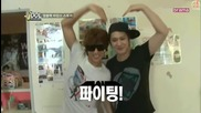 [ Eng Sub ] Mblaq Idol Manager Ep2 Част 3/3