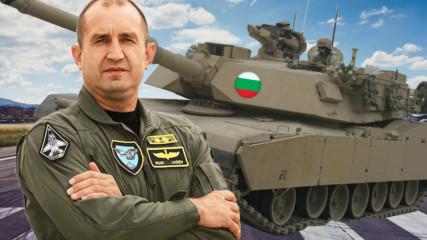 """Добре, че не е танкист!"" - FB за Радев и Спартан-а"