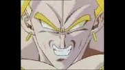 Dbz - Broly - Linkin Park - Lying From You
