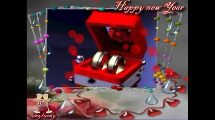 Abba - Happy New Year - Честита Нова Година