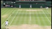 Wimbledon 2009 : Федерер - Сьодерлинг