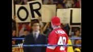 Wwe John Cena - Born A Champion ( Rapper Gimmick Tribute Video)