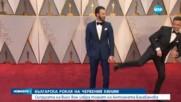 """Кайла Уебър блесна на """"Оскарите"""" в рокля на български дизайнер"""