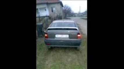 Opel kadet eko slavqnovo
