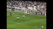 Valencia - Inter : Adriano