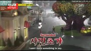 [ Eng Subs ] Running Man - Ep. 141 (with Eun Jiwon and Jessica from Girls' Generation) - 2/2