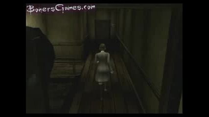 Rule of Rose - ps2 - Ch. 02 - The Unlucky Clover Field [2/5]