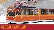 Вижте Plovdiv Game Jam феномена!