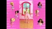 Barbie Peekaboo