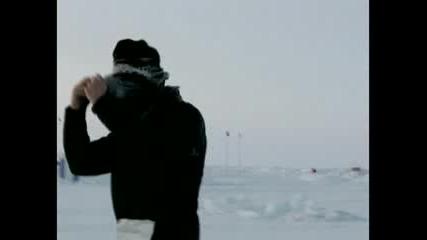 Най-студеният маратон в света