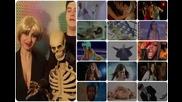 Lady Gaga Born This Way - пародия на Key Of Awesome