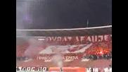 Delije Red Star Belgrade - Ofk Belgrade