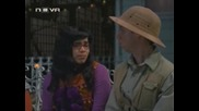 Ugly Betty - Грозната Бети S01 Ep05 (part 6/6)