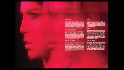 Adam Lambert - Down the Rabbit Hole (bonus Track)