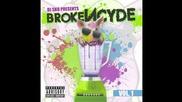 [n E W_s O N G ]brokencyde- Araound Da World