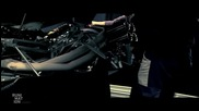 Pagani Zonda R - official commercial - Hd1080p - by runimation studios