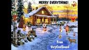 Песента от рекламата на Jumbo (donde Esta Santa Claus)