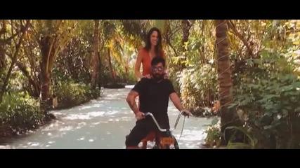 Danijela Ognjen - Dodaj Gas Official video