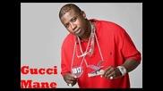 Ludacris - Party No Mo feat. Gucci Mane