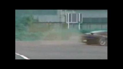 Nissan 240sx Drift :o
