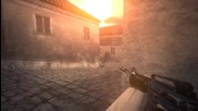 Just Frags [lose Control] * Counter Strike 1.6