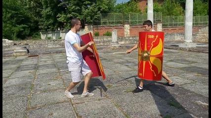 Рицари