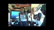 Lil Wayne Ampamp Young Money - On The Bus Pt 5.avi