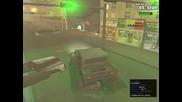 Samp Zombie Roleplay server