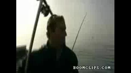 и ловец съм, и рибар съм... (rofl)