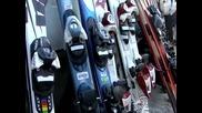 Пазар за ски екипровка