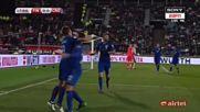 Финландия 0 - 1 Хърватия ( Квалификация за световното 2018 ) ( 09/10/2016 )